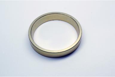 High Precision Lapping Services on Aluminum Ring