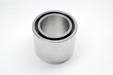 High Precision Lapping on Bearing Spacers